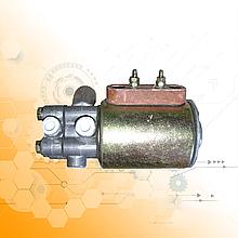 Клапан електромагнітний / пневмо/ підйому кузова / мідна обмотка /24В-РС330-1705000 КАМАЗ/ МАЗ/ ЗІЛ/ ЛАЗ