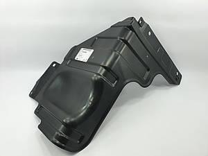 Защита двигателя пластмассовая правая AVEO GM Корея (ориг)