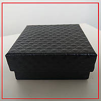 Коробка подарочная для бижутерии (браслета, цепочки, кулонов, колец)