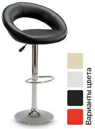 """Барный стул HOKER  BONRO  с Подставкой для ног(120 кг нагрузка)""""""""ПОЛЬША"""