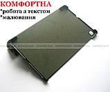 Умный чехол книжка для Samsung Galaxy Tab S6 Lite 10.4 Pink (Ivanaks Tri Fold розовое золото), фото 5