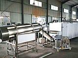 Линия для производства хлебцов без глютена 150 кг/ч, фото 5