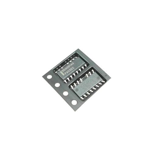 Чип DDA001AG DDA001A SOP15, ШИМ-контроллер