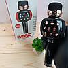 Беспроводной микрофон для караоке DM Karaoke WS 2911 BLACK, фото 3