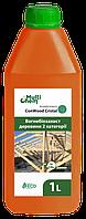 Антипирен Антисептик Огнебиозащита для древисины   ConWood Cristal Euro 1л