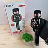 Беспроводной микрофон для караоке DM Karaoke WS 2911 BLACK, фото 2