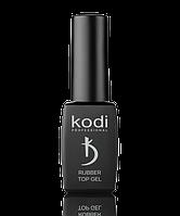 Верхнее каучуковое покрытие под гель лак Kodi Professional 8мл.