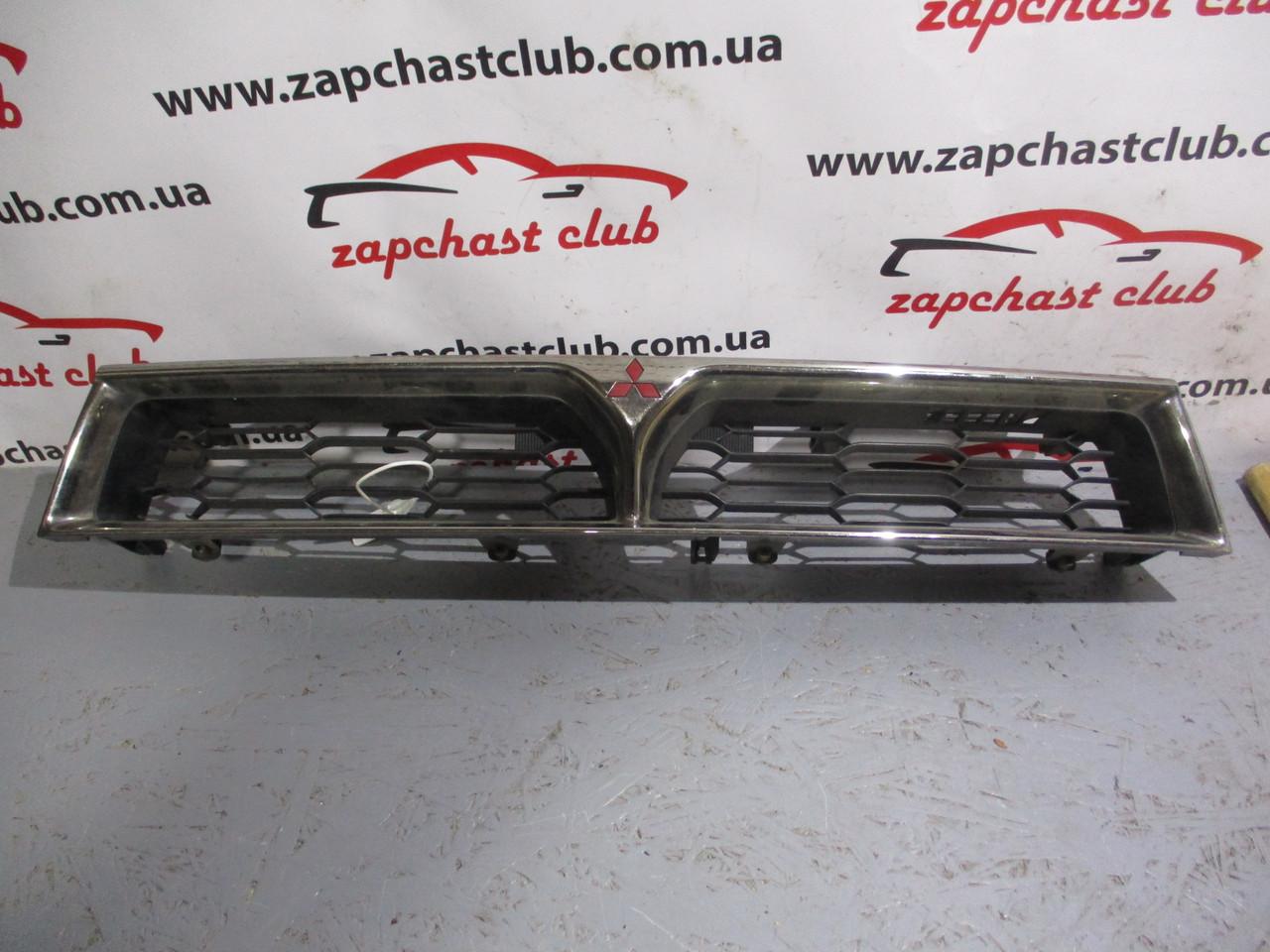 Решетка радиатора хромированная MR441120 (45012595) Galant 97-04r .EA Mitsubishi
