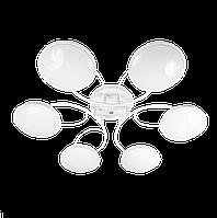 Люстра светодиодная Citilux 6X16W WH Белвя