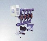 Комплектная установка Necon 8000.4, до 500 куб. м.