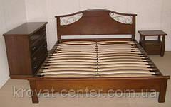 """Ліжко """"Фантазія Люкс""""."""