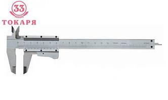 Штангенциркули механические (стандартная длина губок)