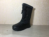Cапоги ЭВА, Обувь EVA,  зимние ботинки ПВХ, валенки Alaska, зимняя обувь из пенки, сноубутсы EVA, Аляска, фото 1