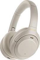 Sony WH-1000XM4 silver, фото 1
