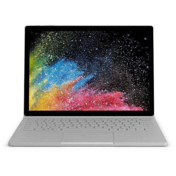 """Microsoft Surface Book 2 2-IN-1 Core™ i7-8650U 1.9GHz 256GB SSD 8GB 13.5"""" (3000x2000)"""
