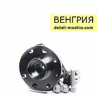 Ступица колеса к-т  OPEL ASTRA G 98- (4 отв.) (+ABS) передн. (RIDER)