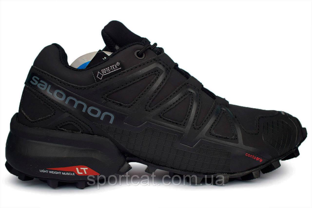 Мужские кроссовки Salomon Speedcross 3 Р. 42 (26см)