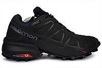 Мужские кроссовки Salomon Speedcross 3 Р. 42 (26см), фото 1