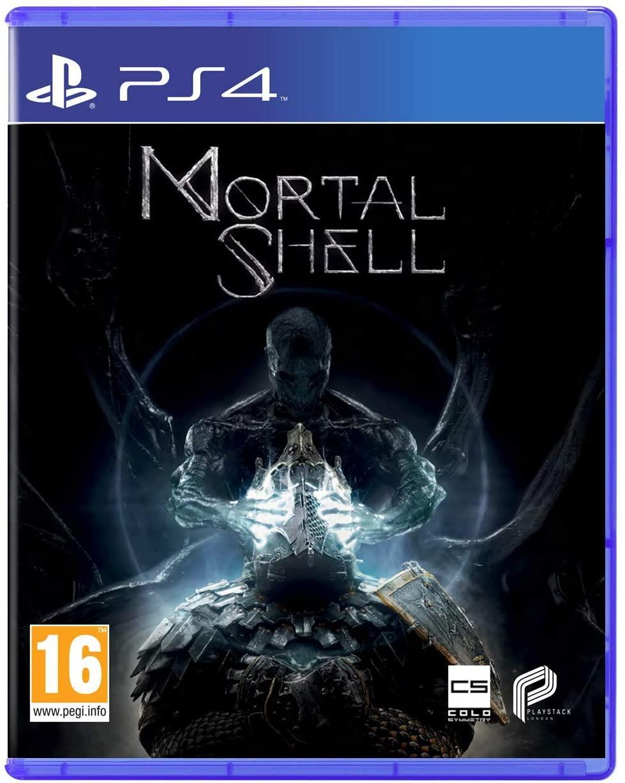 Mortal Shell (російські субтитри) PS4