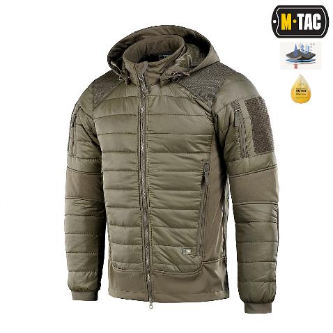 Куртка Wiking Lightweight Olive