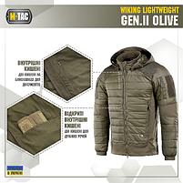 Куртка Wiking Lightweight Olive, фото 3