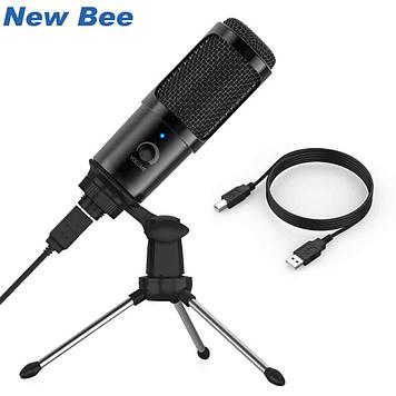 USB микрофон New Bee NB-DM18
