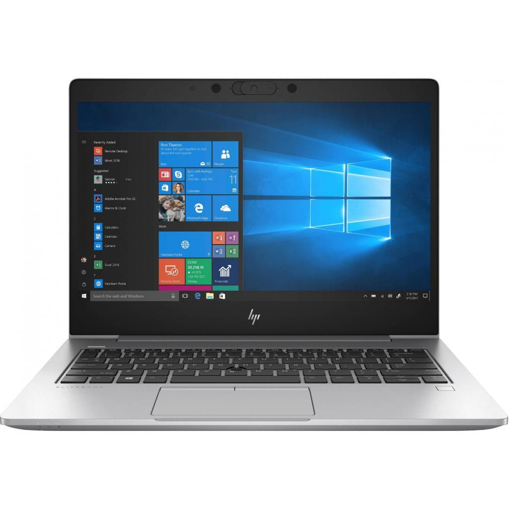 Ноутбук HP EliteBook 830 G6 (6YE33AW)