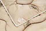 Одеяло «Чарівний сон» 175х210 Шерстяное Двуспальное Универсальное Микрофибра Гипоаллергенное, фото 2