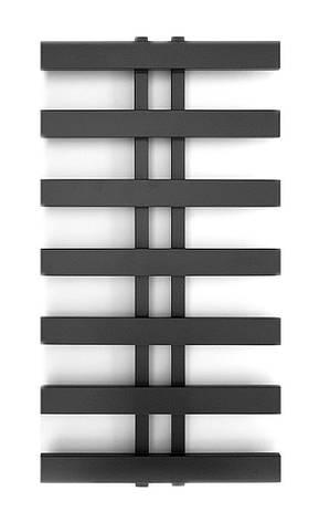 Полотенцесушитель Genesis-Aqua Symmetry 80x53 см, фото 2