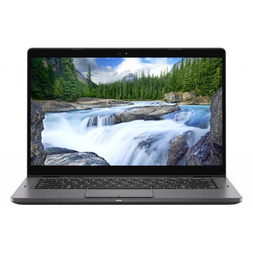 Ноутбук Dell Latitude 5300 2in1 (N289L530013ERC_W10)