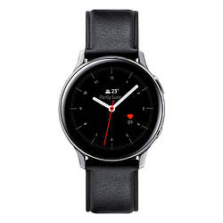 Смарт-годинник Samsung Galaxy Watch Active 2 40mm Stainless steel Silver