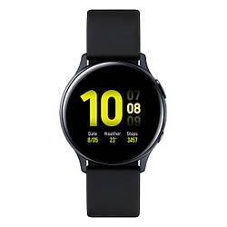 Смарт-годинник Samsung Galaxy Watch Active 2 40mm Black Aluminium