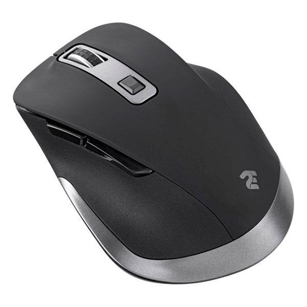 Мышка беспроводная 2E MF215 WL Black