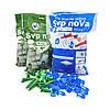 Комплект noVa SVP (1000 Оснований 2мм  + 300 Клиньев )