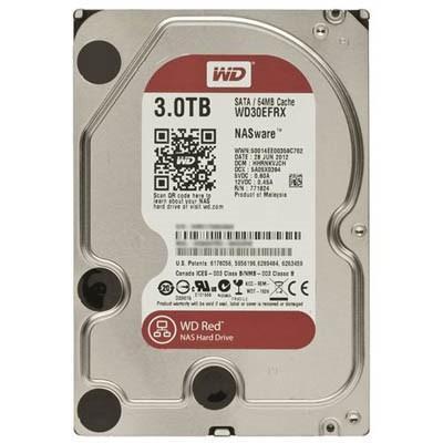 "Жесткий диск 3.5"" 3TB WD (WD30EFRX)"