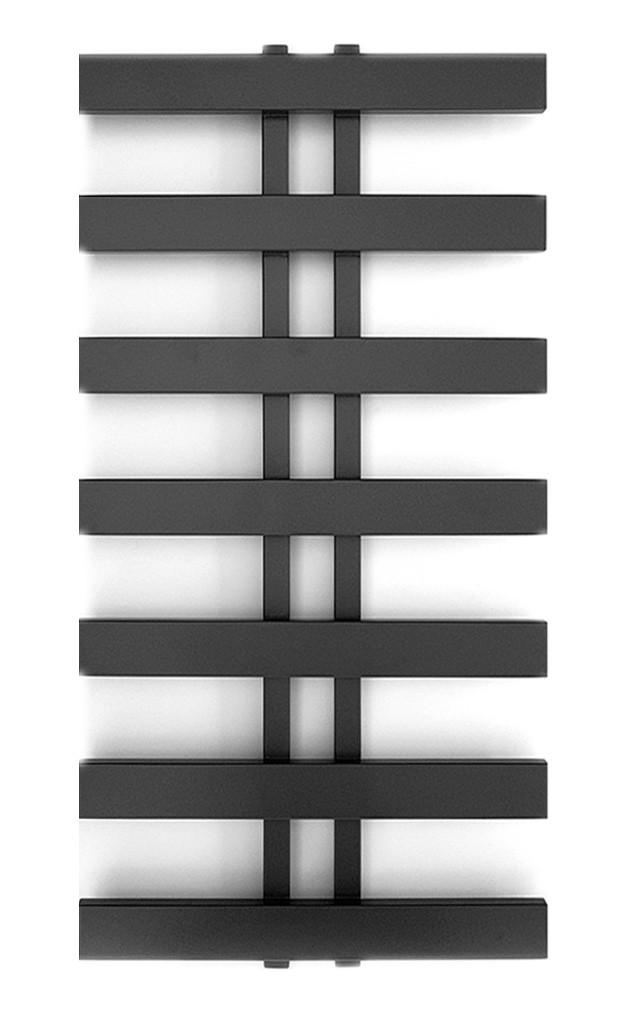 Електричний полотенцесушитель Genesis-Aqua Symmetry 100x53 см