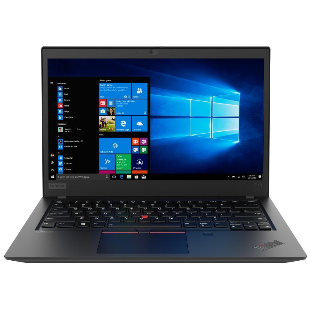 Ноутбук Lenovo ThinkPad T14s (20T00018RT)