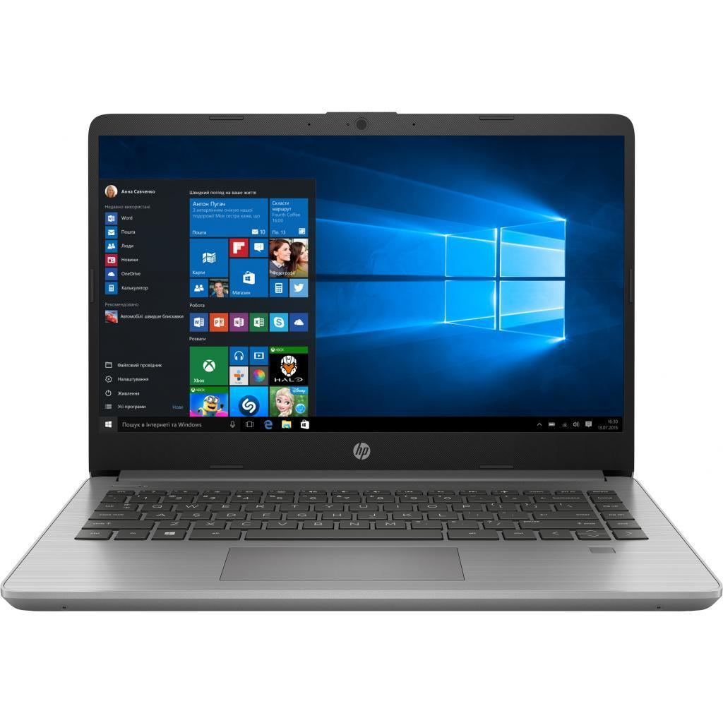 Ноутбук HP 340S G7 (8VU99EA)