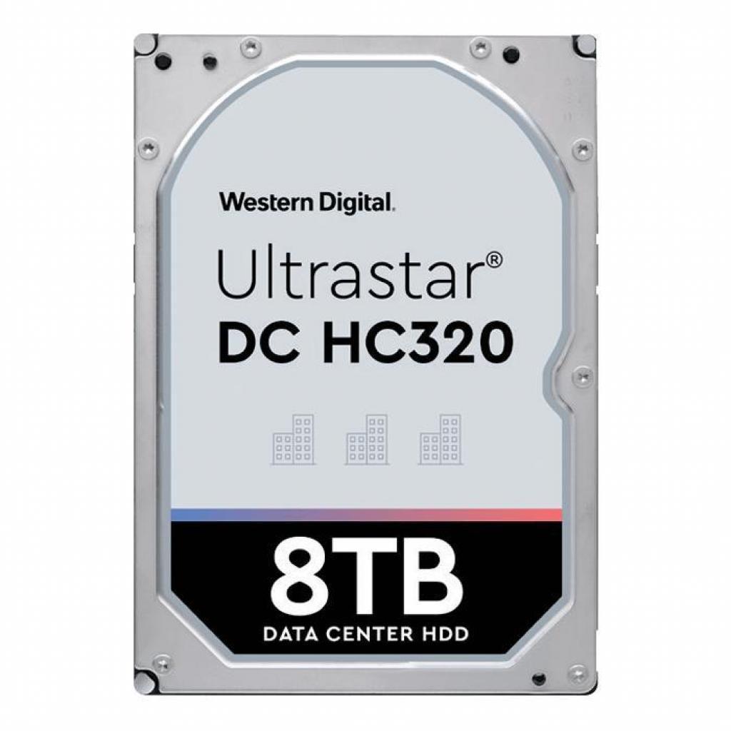 "Жесткий диск 3.5"" 8TB WD (0B36404 / HUS728T8TALE6L4)"