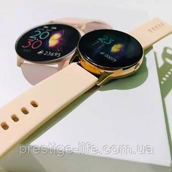 Наручные умные часы DT88 SmartWatch IP68, водонепроницаемые