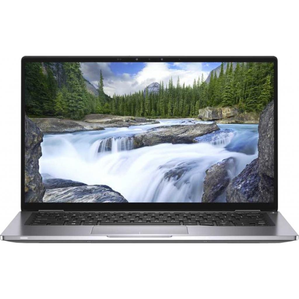 Ноутбук Dell Latitude 9410 2in1 (N199L941014ERC_W10)