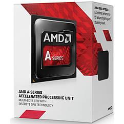 Процессор AMD SEMPRON X2 2650 (SD2650JAHMBOX)