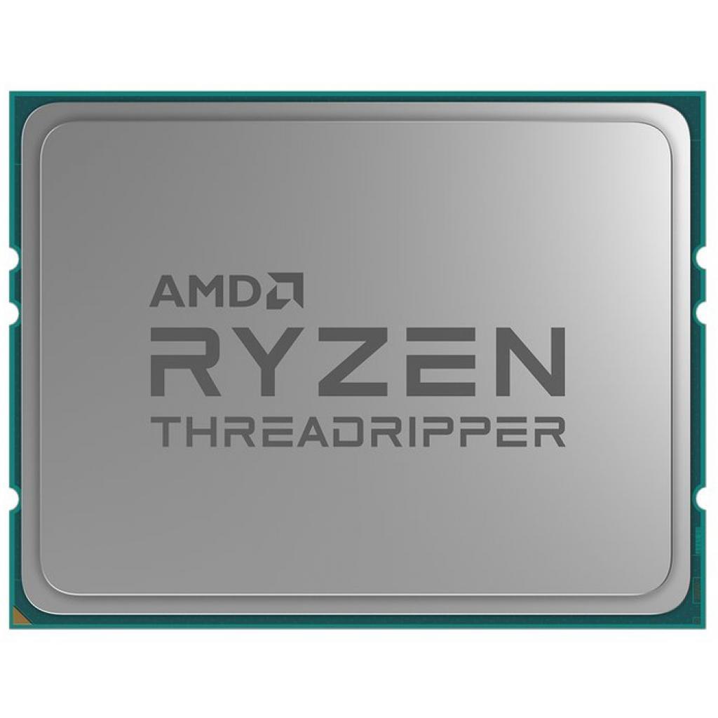 Процессор AMD Ryzen Threadripper 3990X (100-100000163WOF)