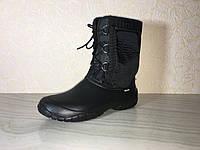 Сапоги мужские, сапоги Аморалес, Cапоги ЭВА, Обувь EVA, зимние ботинки ПВХ, Зимние сапоги для рыбалки, фото 1