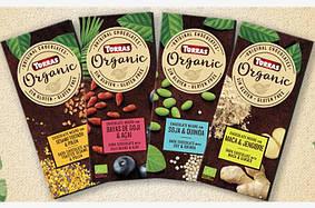 Популярные виды шоколада без сахара в интернет-магазине «Солодкий світ»