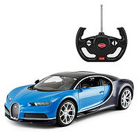 "Машина на радиоуправлении ""Bugatti Grand Sport Veyron"" (масштаб 1:14) Rastar (70460)"