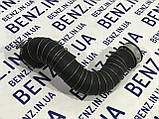 Патрубок интеркулера слева Mercedes W204/W212 A2045280782, фото 2