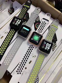 Наручные смарт часы Smart Watch F8