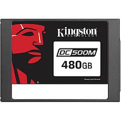 """Накопитель SSD 2.5"""" 480GB Kingston (SEDC500M/480G)"""