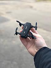 Квадрокоптер Дрон F86 Hd Wi-Fi з камерою 4K складаний